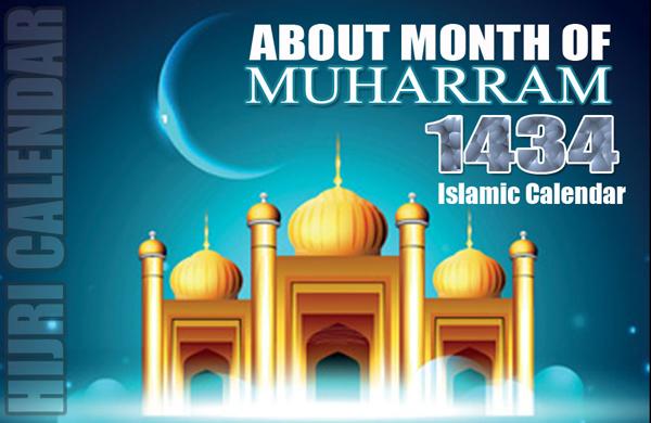 Muharram-1434